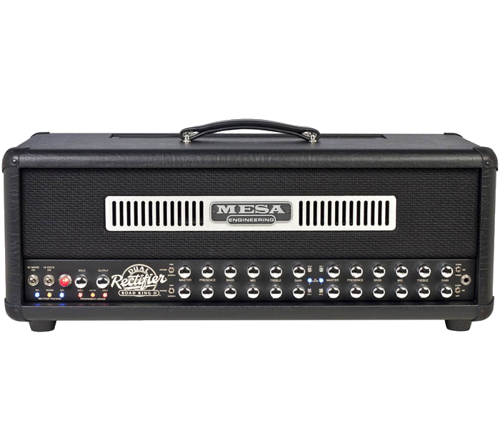 MesaBoogie Road King