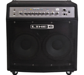 Line 6 Low Down