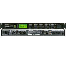 T.C. Electronic M-2000