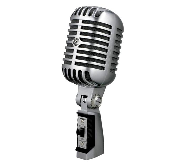 Микрофоны 60 х годов