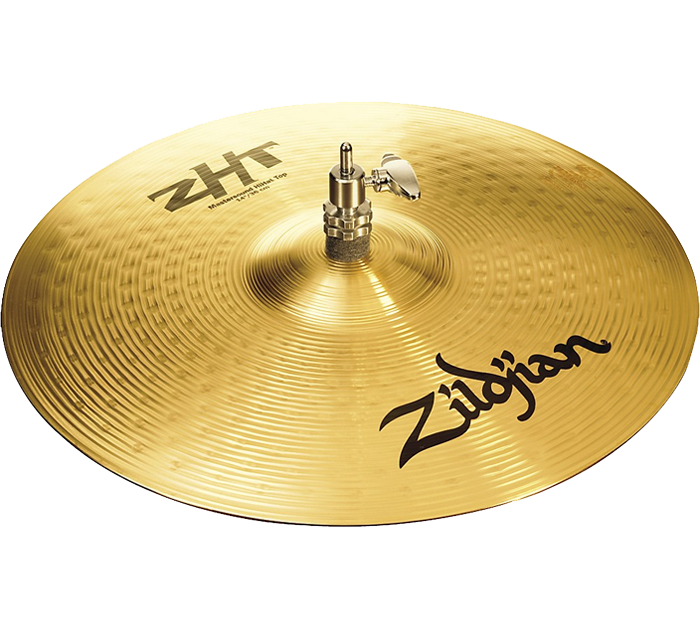 Zildjian ZHT HI-Hat Top 14